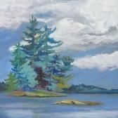 Stoney Lake